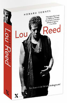 Lou Reed Biografie Howard Sounes