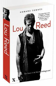 Lou Reed Biografie - Howard Sounes (Recensie en Informatie)