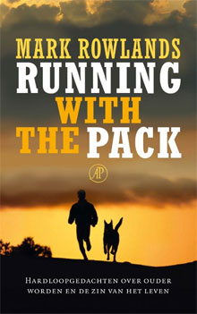 Mark Rowlands - Running with the Pack (filosofisch boek over hardlopen)