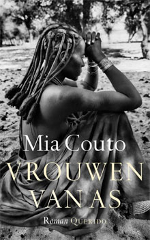 Mia Couto - Vrouwen van as roman uit Mozambique