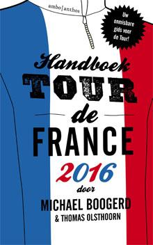 Michael Boogerd - Handboek Tour de France 2016