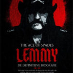 Mick Wall - Lemmy The Ace of Spades Biografie Motörhead zanger
