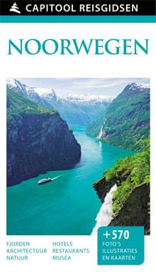 Noorwegen Capitool Reisgids