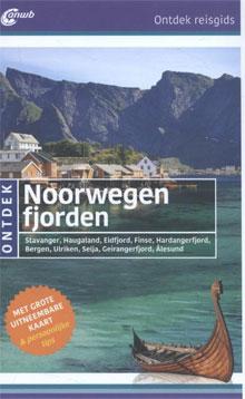 Noorwegen Fjorden ANWB Ontdek Reisgids
