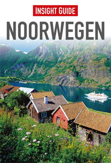 Noorwegen Insight Guide Reisgids