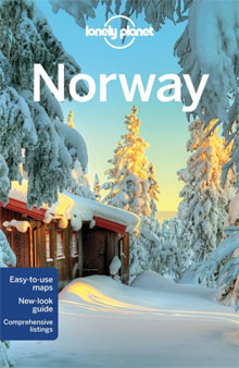 Norway Lonely Planet Reisgids