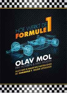 Olav Mol Hoe werkt de Formule 1 Recensie