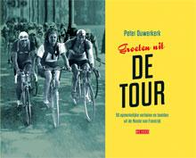 Peter Ouwerkerk Groeten uit de Tour