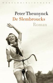 Peter Theunynck De Slembroucks Debuut Roman 2016
