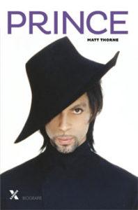 Prince Biografie Matt Thorne