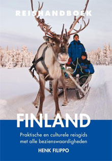 Reishandboek Finland - Henk Filippo