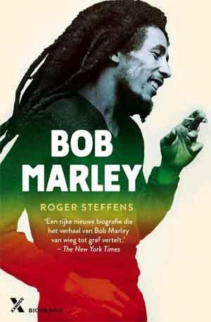 Roger Steffens Bob Marley Biografie Recensie