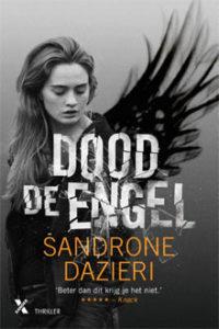 Sandrone Dazieri Dood de engel Thriller uit Italië