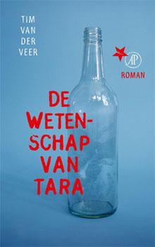 Tim van der Veer - De wetenschap van Tara roman