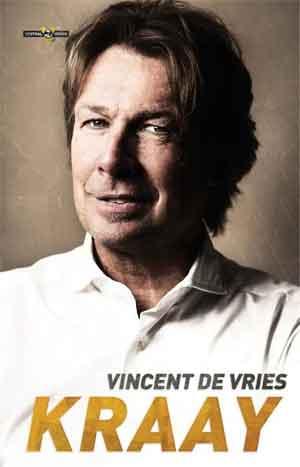 Vincent de Vries Kraay Goedkope Paperback Midprice