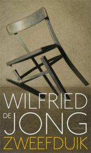 Wilfried de Jong - Zweefduik Nieuwe Verhalen 2016