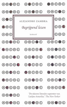 Alejandro Zambra Begrijpend lezen Roman uit Chili