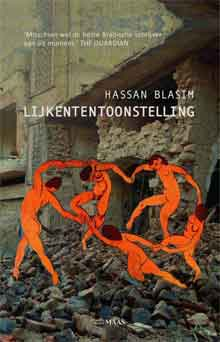 Hassan Blasim Lijkententoonstelling Recernsie Waardering