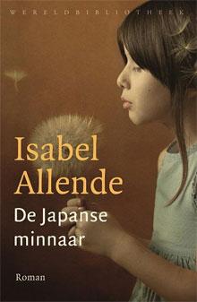 Isabel Allende De Japanse minnaar Roman
