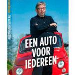 Maarten van Rossem Een auto voor iedereen Nieuw boek 2016