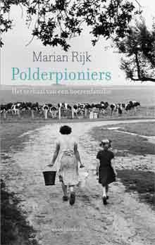 Marian RIjk Polderpioniers Recensie Boekbespreking