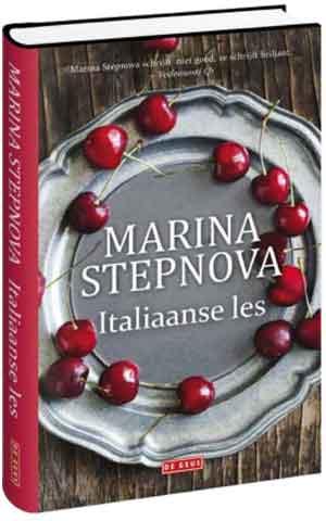Marina Stepnova Italiaanse les