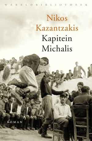Nikos Kazantzakis Kapitein Michalis Recensie