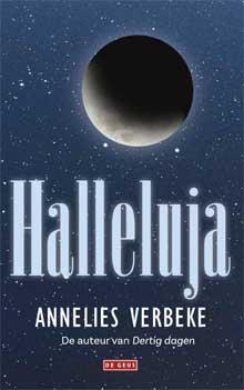 Nieuwe Boeken 2017 Recensie Annelies Verbeke Halleluja