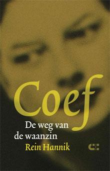 Rein Hannik - Coef Recensie Boek 2016