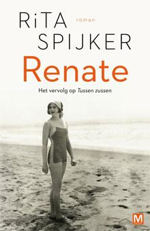 Rita Spijker Renate Roman 2016