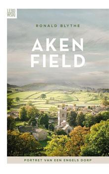 Ronald Blythe Akenfield Portret van een Engels dorp