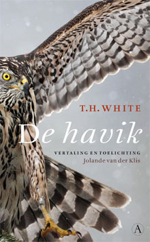 T.H. White De Havik Recensie Vogelboek