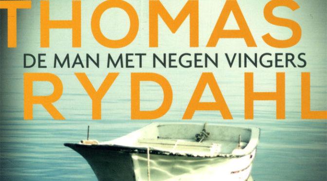 Thomas Rydahl De man met negen vingers recensie