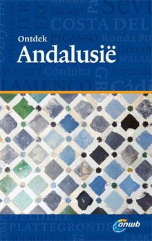 ANWB Reisgids Ontdek Andalusië