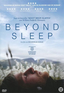 Beyond Sleep DVD Speelfilm