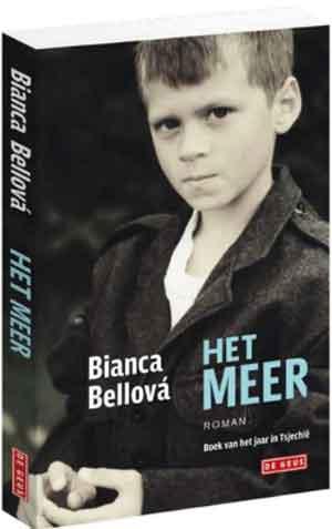 Bianca Bellova Het meer Recensie