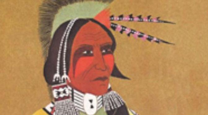 Boeken over Indianen Beste Indianenboeken