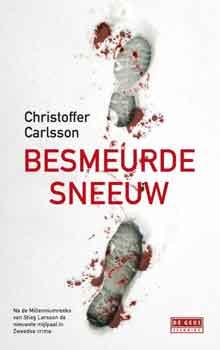Christoffer Carlsson Besmeurde sneeuw Recensie