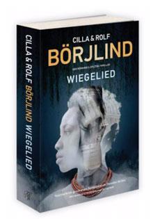 Cilla & Rolf Börjlind - Wiegelied Recensie Boek