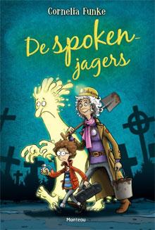 Cornelia Funke De spokenjagers