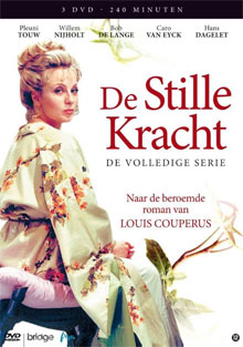 De Stille Kracht DVD TV-serie