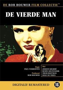 De vierde man DVD Speelfilm