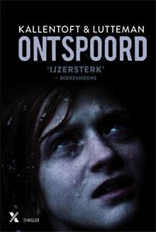 Kallentoft & Lutteman Ontspoord Zweedse Thriller