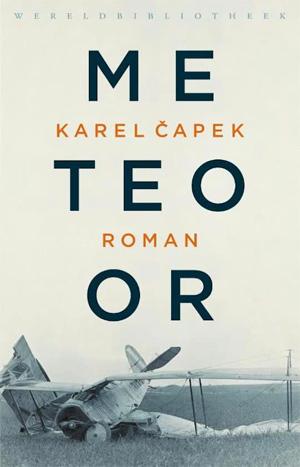 Karel Capek Meteor Recensie Waardering