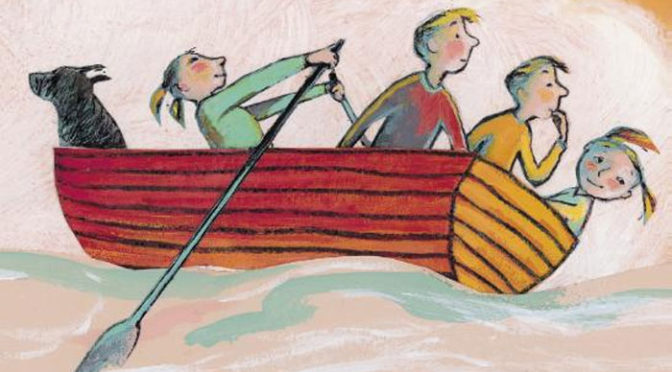 Kinderboekenschrijfsters Boeken Informatie