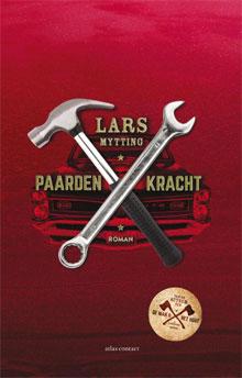 Lars Mytting Paardenkracht- Roman