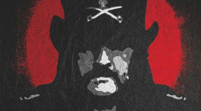 Recensie Biografie Lemmy Motörhead van Mick Wall