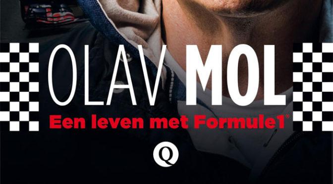 Recensie Olav Mol Een leven met formule 1