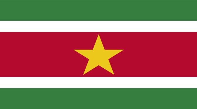 Surinaamse Schrijvers Schrijfsters Nieuwe Boeken