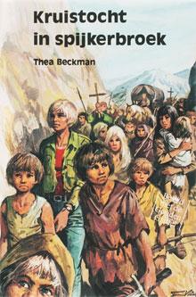 Thea Beckman Kruistocht in spijkerbroek